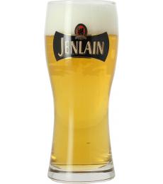 Glass Jenlain plat 25 cl