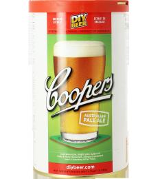 Kit à bière Coopers Australian Pale Ale