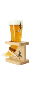 La Corne Du Bois Des Pendus - 33cl Horn-Shaped Glass