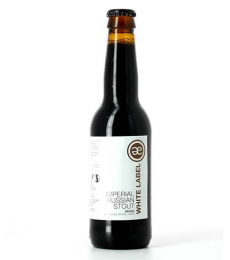 Emelisse White Label Imperial Russian Stout Peated