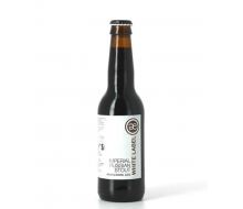 Emelisse White Label Imperial Russian Stout Ardbeg Barrel Aged