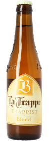 Trappe blond