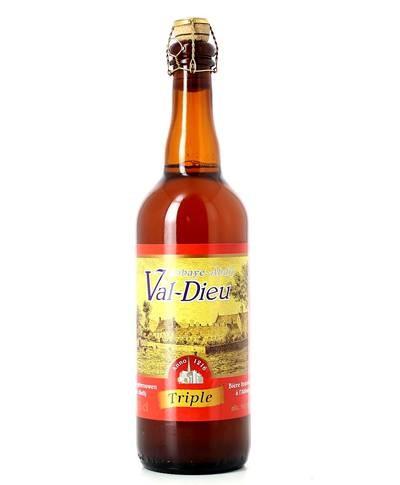 Val-Dieu Triple 75cl