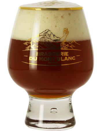 Verre Mont Blanc ballon - 50 cl