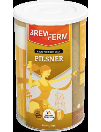 Kit à bière Brewferm Pilsner 20 L