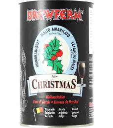 Kit à bière Brewferm Christmas