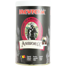 Ambiorix Beer Kit - Brewferm