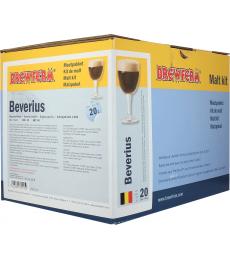 Kit de malt tout grain Brewferm Beverius