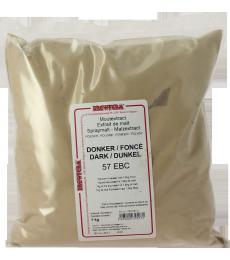 Extrait de malt poudre foncé Brewferm 1kg