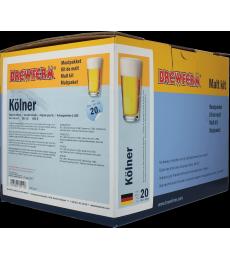 Kit de malt tout grain Brewferm Kölner