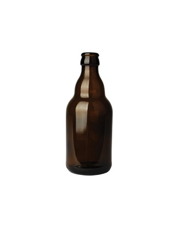 Beer bottle Steinie 33cl x24