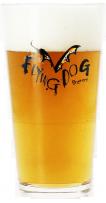 Verre Flying Dog - 25cl