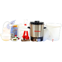 Brewferm Superior Brewing Starter Kit Electric