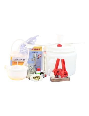 Kit de brassage Brewferm Superior de base