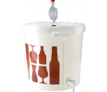 Keg de fermentation BREWFERM de 30 Litres