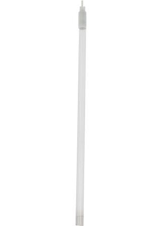Tige remplissage pour robinet PVC