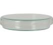 Boites de pétri en verre 80x15mm