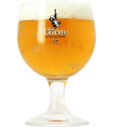 Verre Calice Corne Du Bois des Pendus - 33 cL