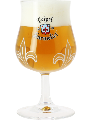 Karmeliet 20cl glass