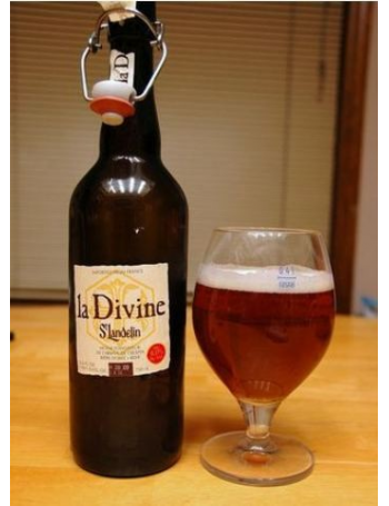 La Divine St Landelin