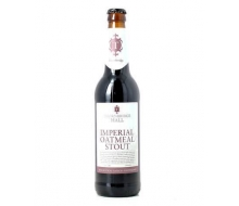 Thornbridge Imperial Oatmeal Stout