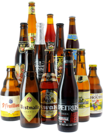 The Belgian Collection