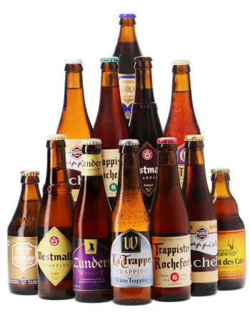 The Trappist Collection