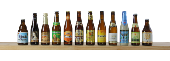 The Taste of Belgium Collection