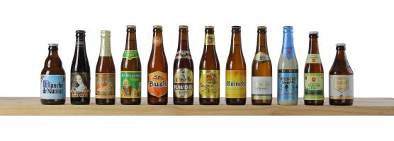 A Taste of Belgium Set