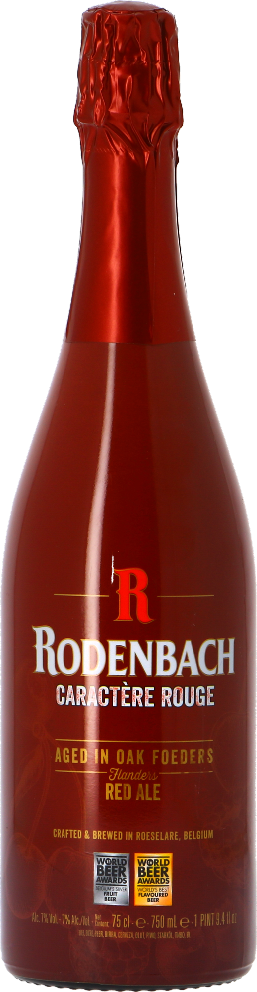 Rodenbach Caractère Rouge - Limited Edition