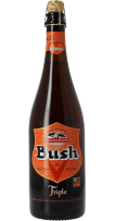 Bush Triple Ambrée