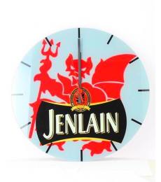 Jenlain Clock