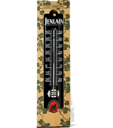 Enameled Thermometer, Jenlain