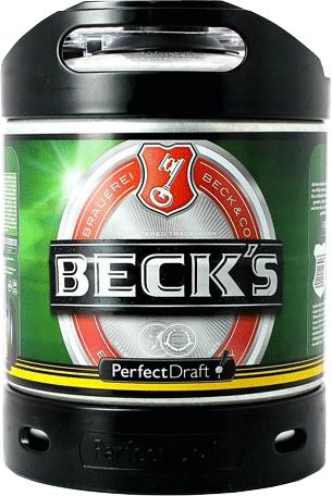 Barril Beck