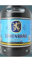 Lowenbräu 6L Keg
