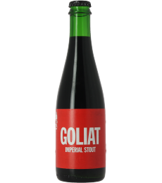 To Øl Goliat Imperial Coffee Stout