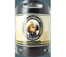 Franziskaner Weissbier 6L Keg
