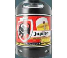 Jupiler 6L Keg