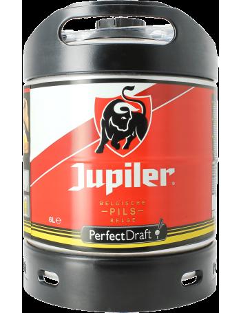 Fût 6L Jupiler