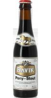 Bavik Pony-Stout