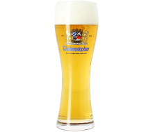 Weihenstephan - 50cl Glass