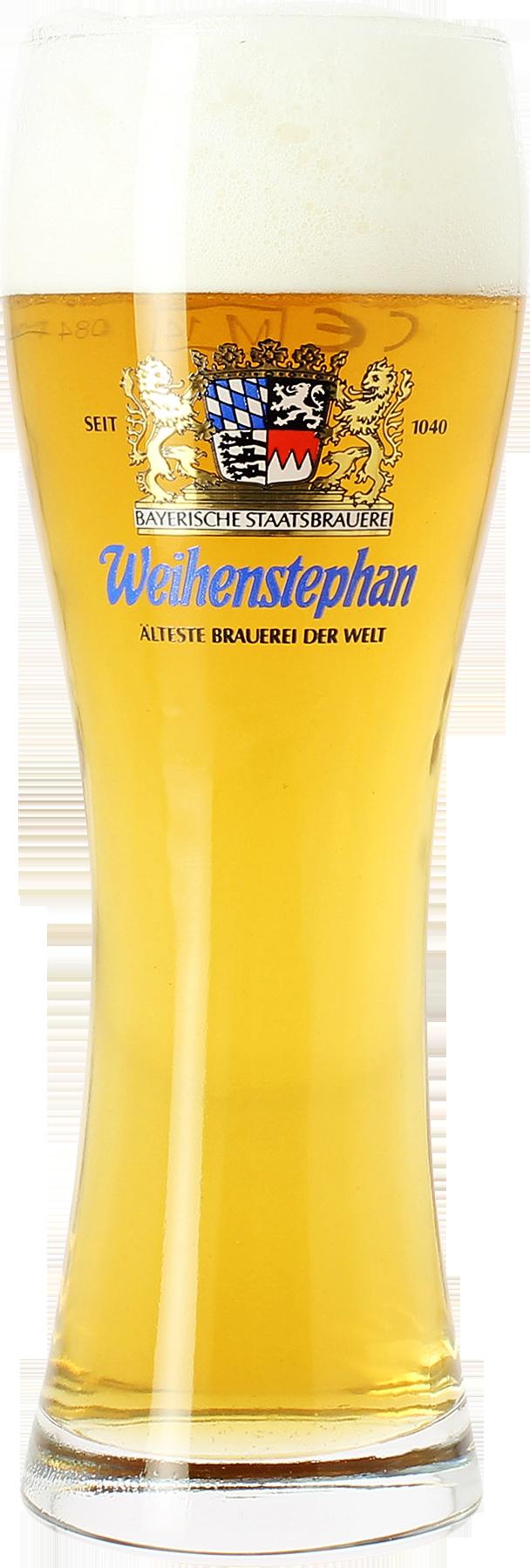 Vaso Weihenstephan - 50 cl