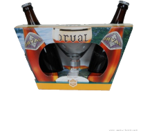 gift pack Orval #1