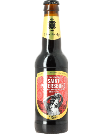 Thornbridge Saint Petersburg
