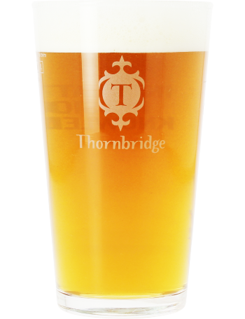 Verre Thornbridge - 25 cl
