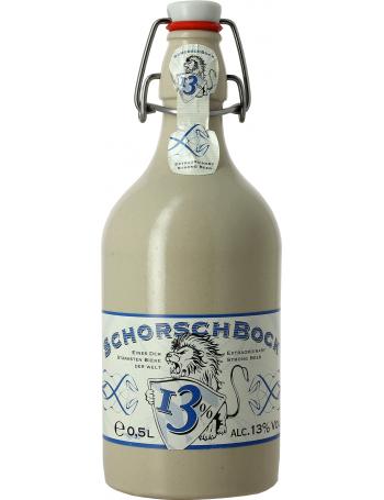 SchorschBock 13 50cl