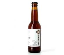 Emelisse White Label Barley Wine 2012