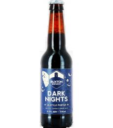 Buxton Dark Nights