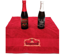 Tapis de bar Lindemans