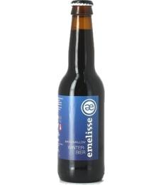 Emelisse Marshmallow Winter-Bier